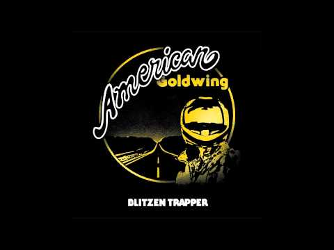 Blitzen Trapper - Love The Way You Walk Away (not the video)