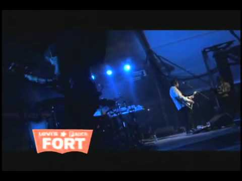 """Peter Bjorn and John, """"Nothing to Worry About"""" Live at The FADER FORT"""