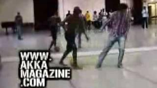 akka magazine djuric neck breaker