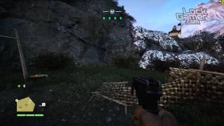 GTX 980 - Far Cry 4 Ultra (NVIDIA)