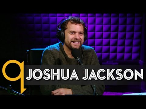 Joshua Jackson questions monogamy with