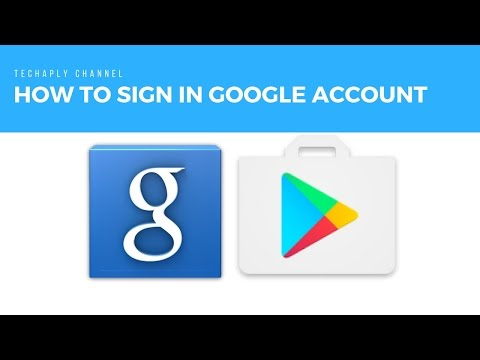 How To Sign In Your Google Account | Sign In Google Apps This Way !