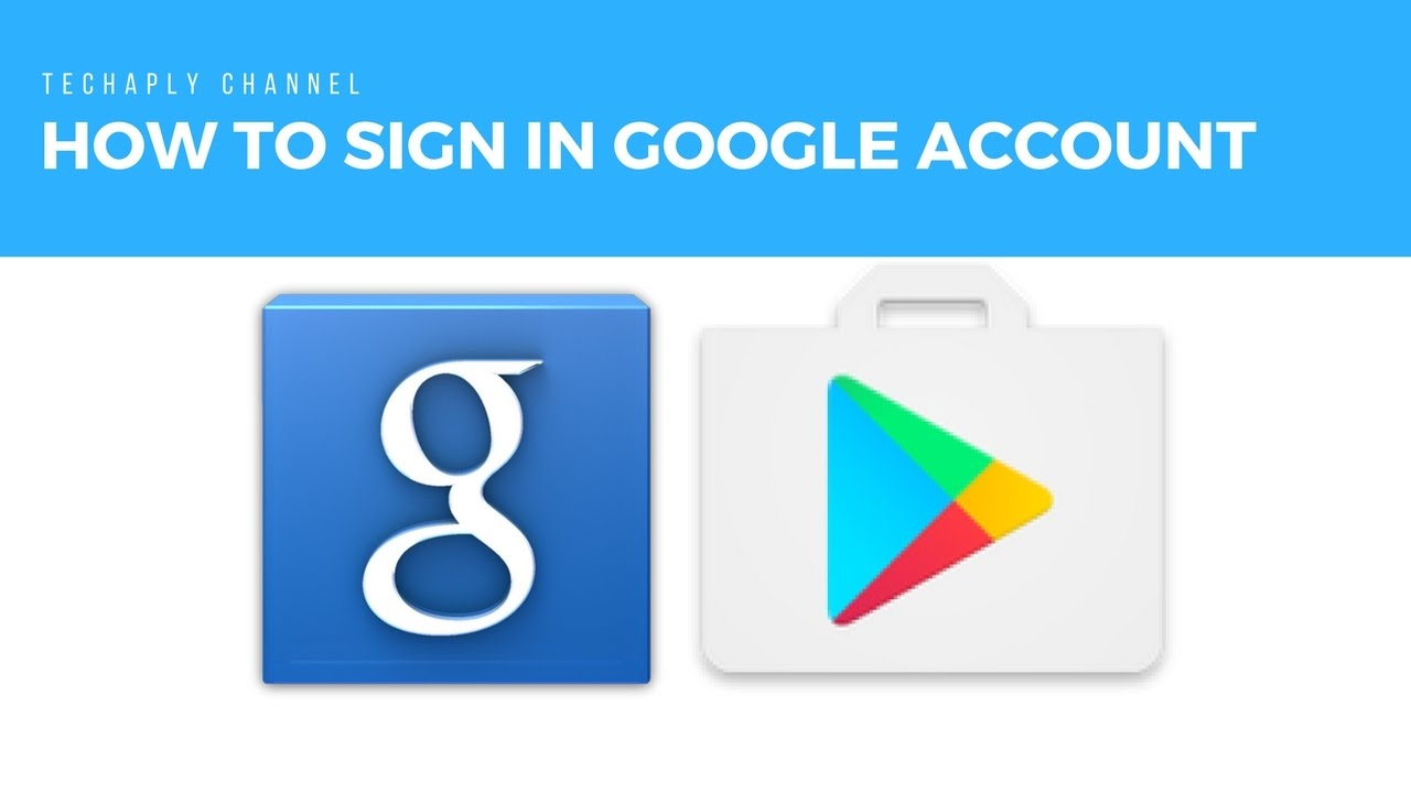 how to sign in your google account sign in google apps this way