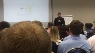 UDS GAME - Вячеслав Ушенин - Президент компании!