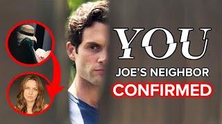 YOU Season 3: Joe's Neighbors Identity Confirmed