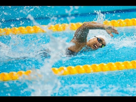 Swimming - Women