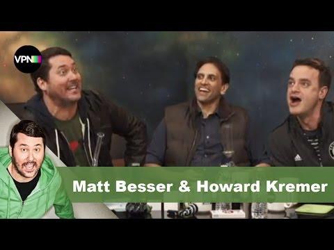 Howard Kremer & Matt Besser  Getting Doug with High