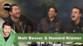 Matt Besser and Howard Kremer | Getting Doug with High