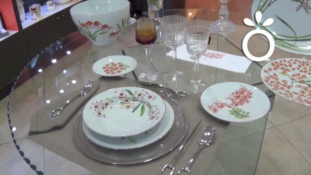 C mo poner una mesa formal youtube - Como decorar una mesa para una cena ...