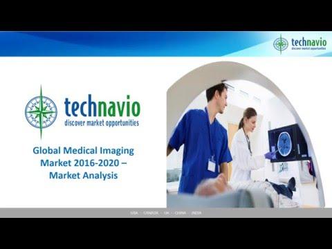 Global Medical Imaging Market 2016-2020 – Market Analysis