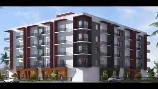 Quantus - Solitaire Apartments, Judicial Layout Phase 2, off Kanakapura Road