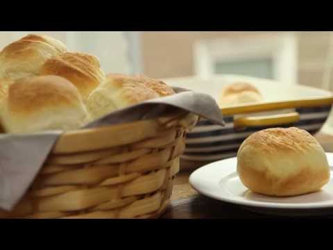 How to Make Soft Dinner Rolls | Bread Recipes | Allrecipes.com