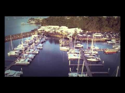 Airlie Beach Marina - Charter Yachts Australia