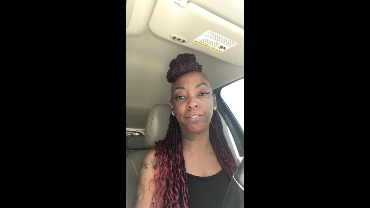 Mz. Opa Locka Black Lives Matter FUCK THE POLICE - YouTube