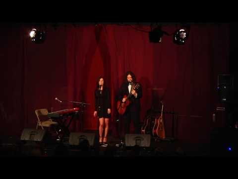 The Civil Wars - Billie Jean (Live)