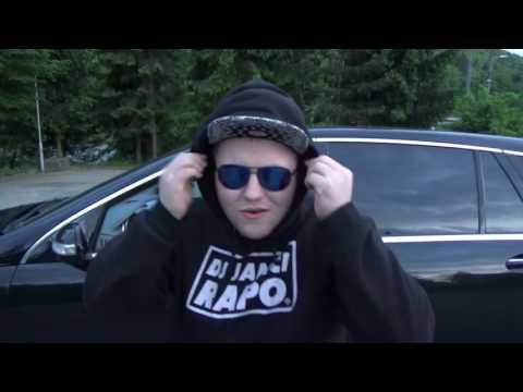 DJ JANČI RAPO (Short Film Trailer) Upútavka Real.