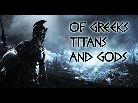 Of Greeks, Titans, And Gods (Epic 300 Music Compilation)