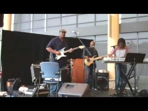 Tarrant County College: Trinity River Campus Soul Food and Music Event