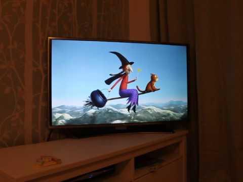 samsung tv one vertical line firmware