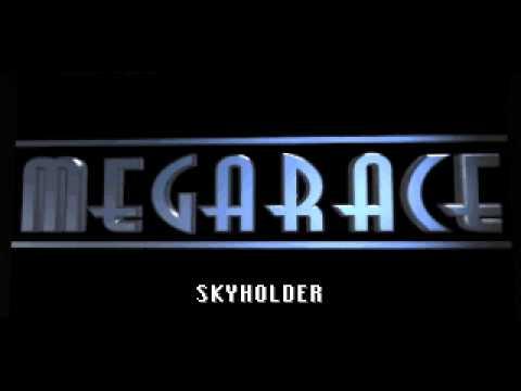 Megarace - Soundtrack (Adlib)