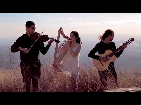 Led Zeppelin -  Stairway to heaven  - Trio Amadeus acoustic version