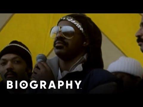 Stevie Wonder - Martin Luther King Day