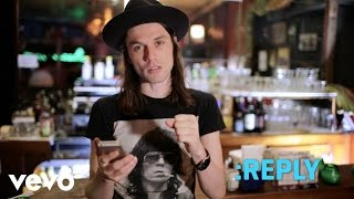 Baixar James Bay - ASK:REPLY (Vevo LIFT)