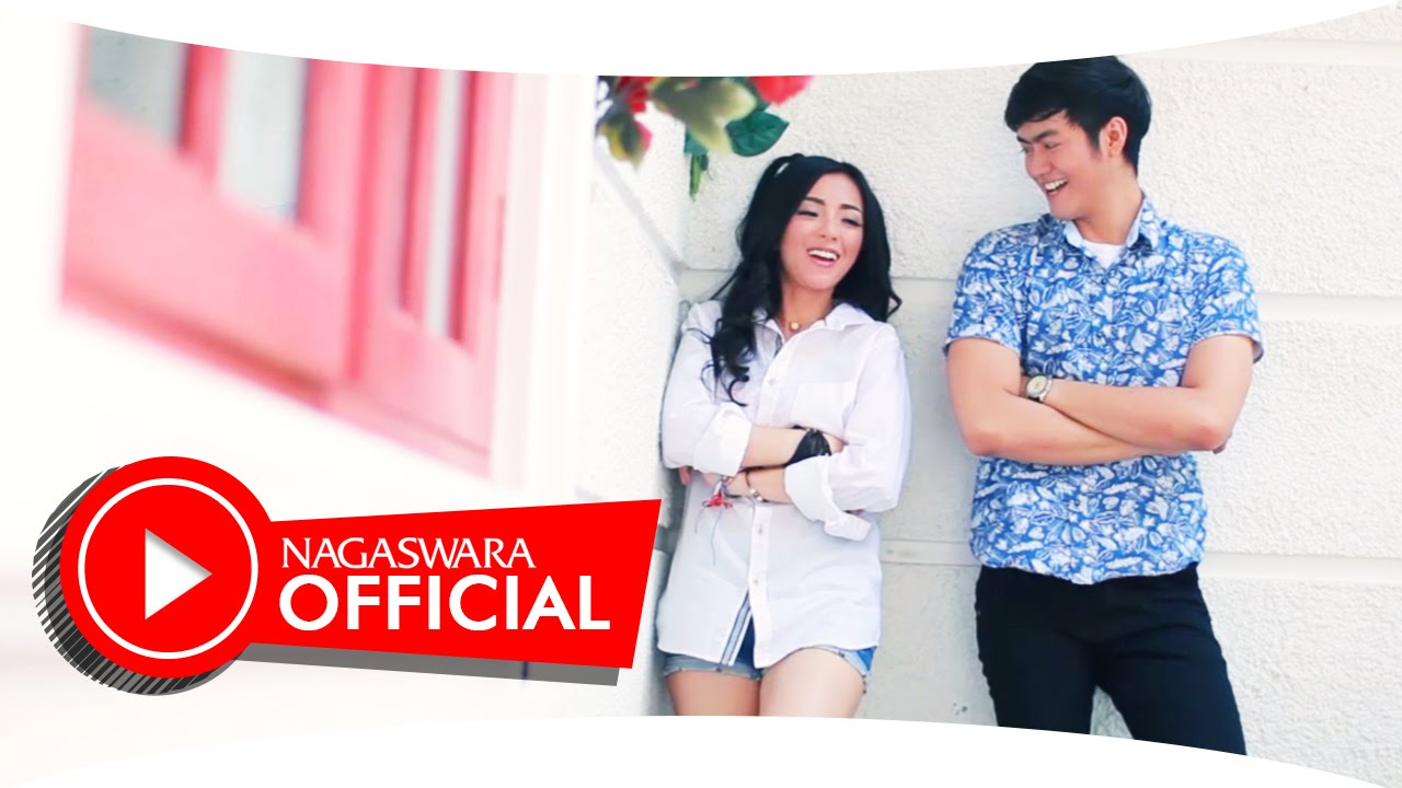 denias terima cintaku official music video nagaswara music youtube