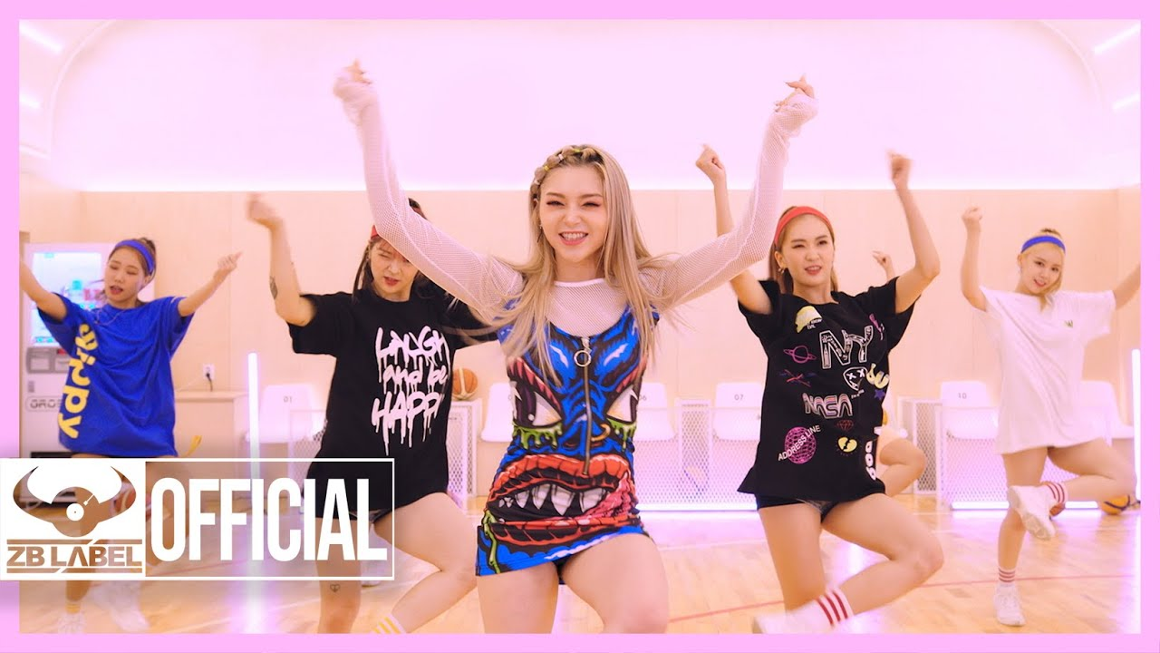 TheFatRat & AleXa (알렉사) - Rule The World [Dance Clip - Night Version]