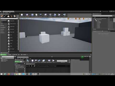 Unreal Engine 4: Creating events in sequencer for level blueprint(for 4 21  and higher)