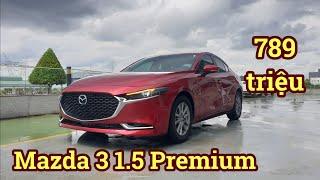 Mazda 3 2020 phiên bản 1.5 Premium Full Option | Hải Channel