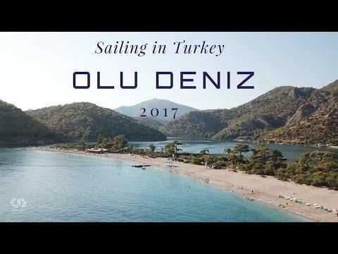 Sailing in Turkey | Gocek |Olu Deniz | SeaTV | sail & cruise