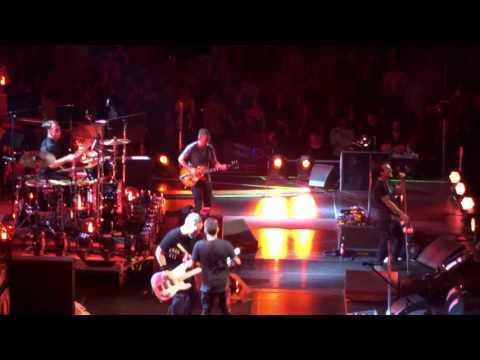 Pearl Jam - State Of Love & Trust @ Miami, FL 04.09.2016 Jeffgarden.com