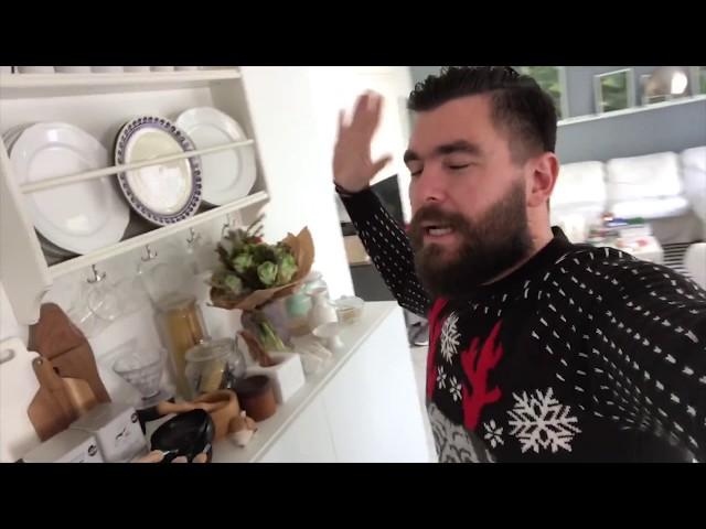 Cool Artisan Vlog 2: Στολίσαμε το δέντρο
