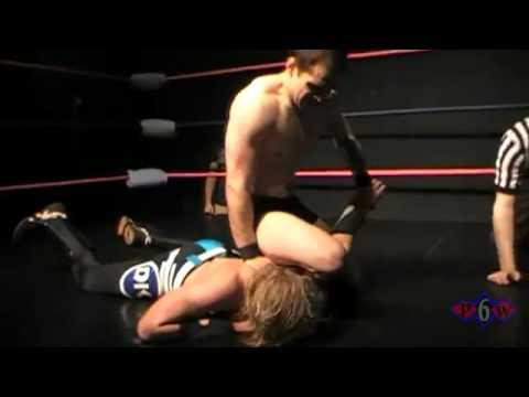 Kevin Bennett vs. Brandon Thurston FULL MATCH