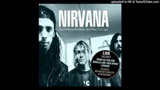 Nirvana - About A Girl (Remastered) (Live In Del Mar)