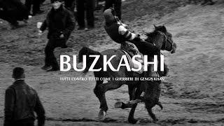 BUZKASHI  - Uzbekistan - Navruz 2017