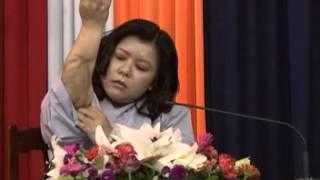 Nguyễn Hướng Dương - GĐ Thư Viện Sách Nói dành cho Người Mù