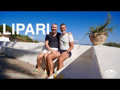 Lipari, Eolian Island Tour (4K) / Italy Travel Vlog #229 / The Way We Saw It