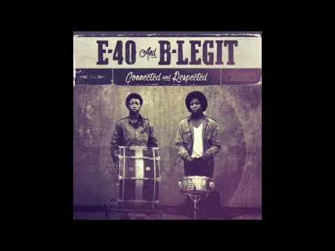 "E-40 & B-Legit ""You Ah Lie"" Feat. 4rAx"