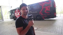 Stadionführung mit Florian Dick