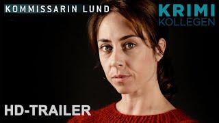 KOMMISSARIN LUND - Das Verbrechen - Staffel 1 - Trailer deutsch [HD] || KrimiKollegen