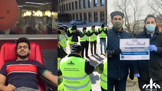 Highlighting MKA Activities in Finland