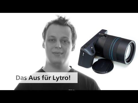 Foto-News: Canon EOS 1300D, das Aus für Lytro und neue Sony-Objektive