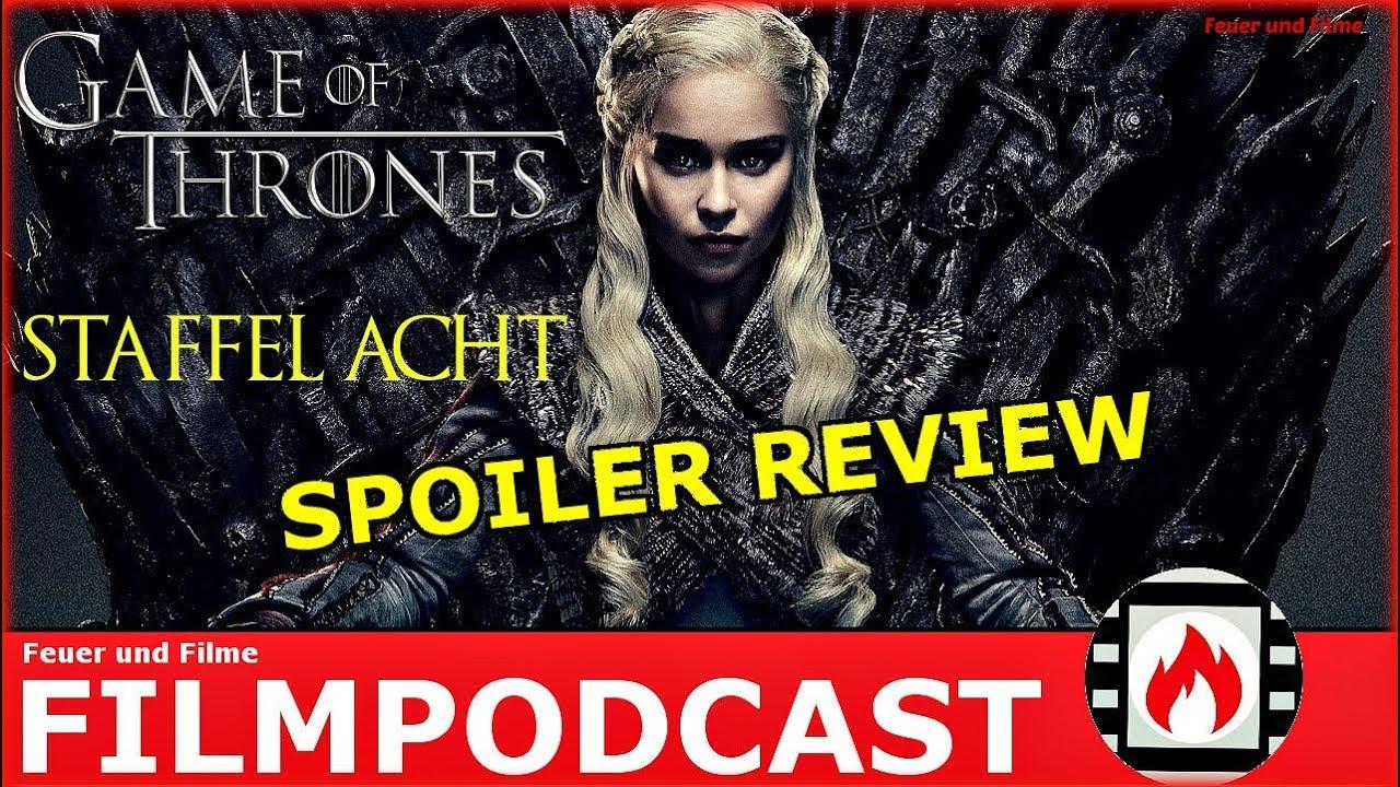 Game Of Thrones Kritik