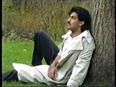 De raha hai duwa mera dil tujay- singer M.Aziz- by Zafar Ali Hero