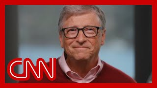 Bill Gates on UŠ reopening: We didn't get away with it like we thought