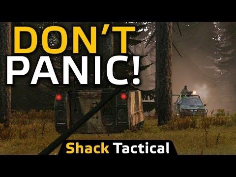 Don't Panic! - ShackTac Arma 2