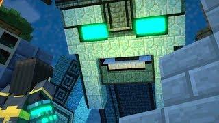 ADMIN ATTACKS! - MINECRAFT STORY MODE SEASON 2 EPISODE 2 (Minecraft Roleplay)