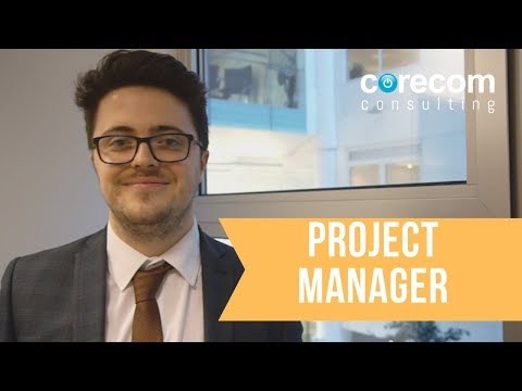 Project Manager  | Leeds | £50,000